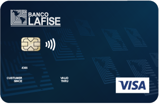 Tarjeta Visa Clásica
